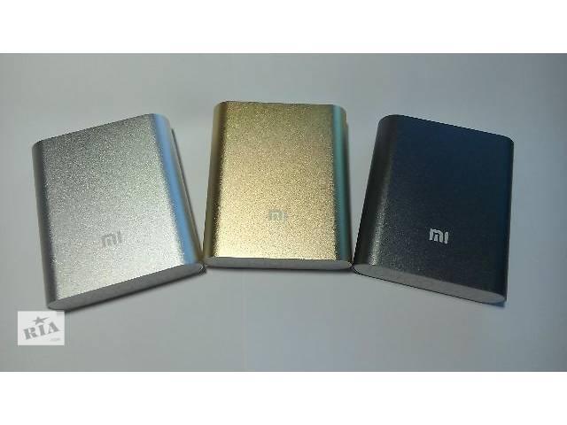 бу Портативное зарядное Xiaomi Mi Power Bank 10400mAh в Виннице