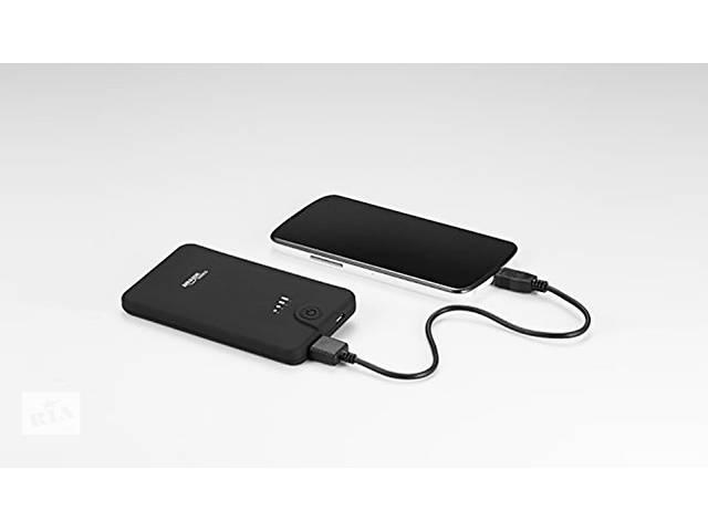 бу Портативный аккумулятор  AmazonBasics Portable Power Bank 5600 mAh в Киеве
