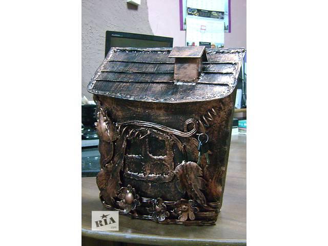 купить бу Почтовый ящик в Тернополе