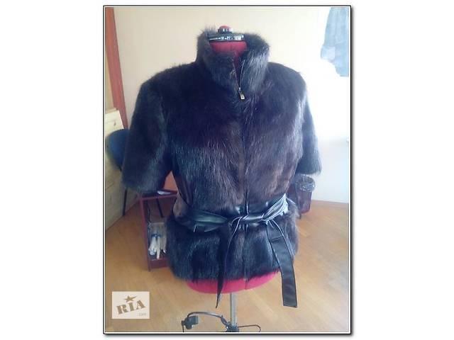 купить бу Пошив и ремонт меховых изделий  в Украине