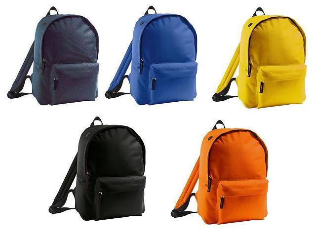 купить бу Пошив и брендирование рюкзаков оптом в Киеве