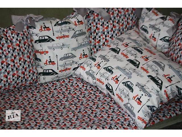 Пошив постельного белья- объявление о продаже   в Украине