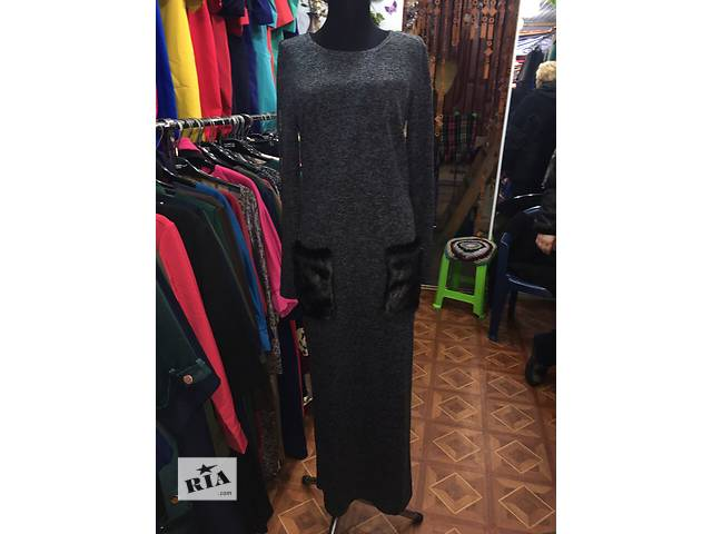 купить бу Пошив женской одежды  в Украине
