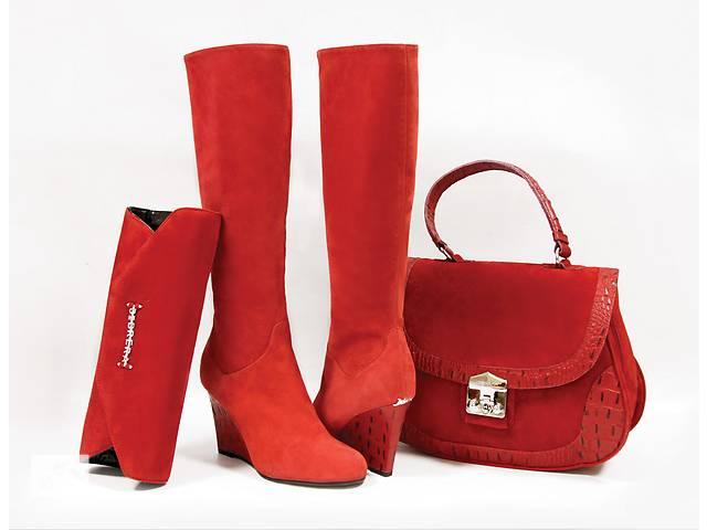 Пошивочный ремонт обуви- объявление о продаже  в Виннице