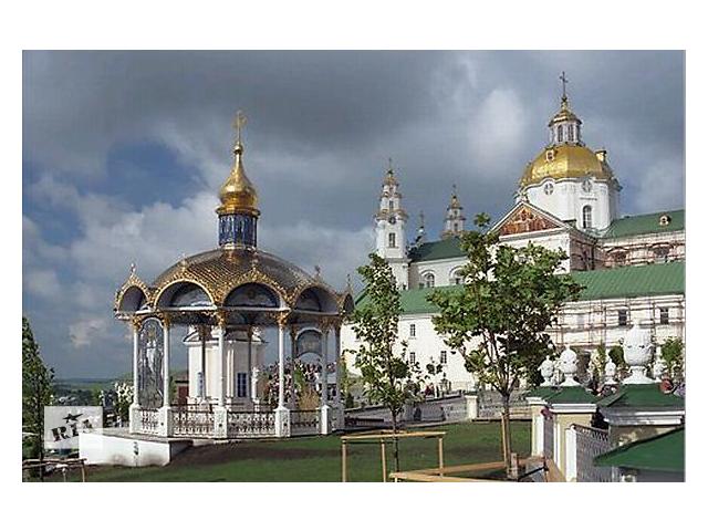 бу Услуги экскурсовода по святым местам    в Украине
