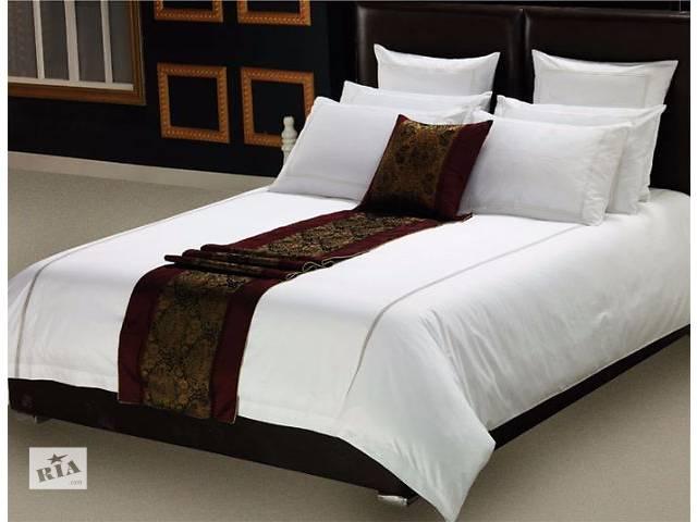 продам постельное белье .ранеры для гостиниц бу в Херсоне
