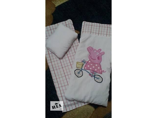 Постельное белье для кукол-супер подарок- объявление о продаже  в Ровно