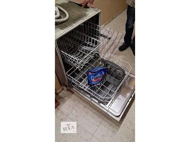 Посудомоечная машина Bosch- объявление о продаже  в Одессе
