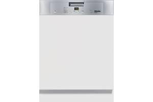 Новые Посудомоечные машины Miele