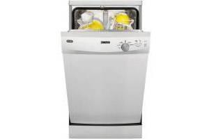 Нові Посудомийні машини Zanussi