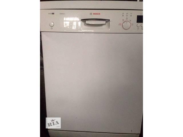 продам Посудомоечная машинка BOSCH из Германии!Отличное состояние! бу в Хмельницком