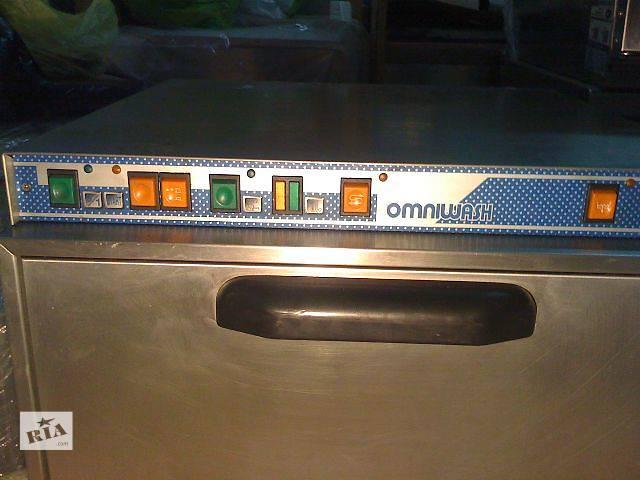 бу Посудомоечная машина для кафе IME Omniwash Б/у в Киеве