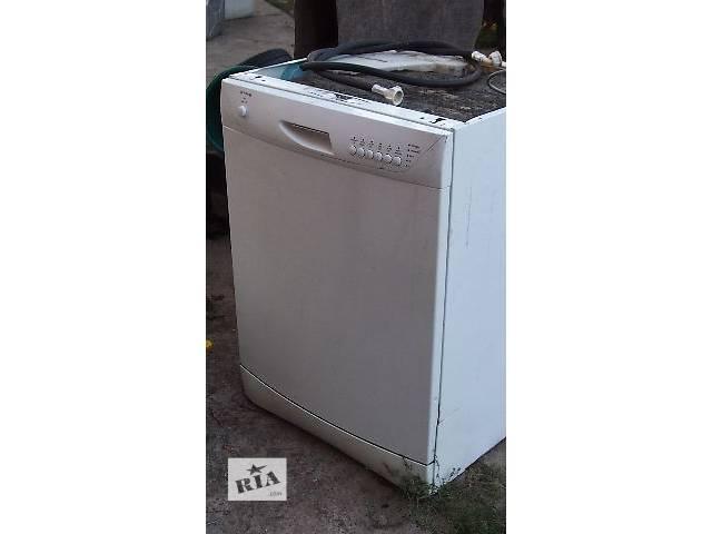 купить бу посудомоечная машина из германии AEG в Полтаве