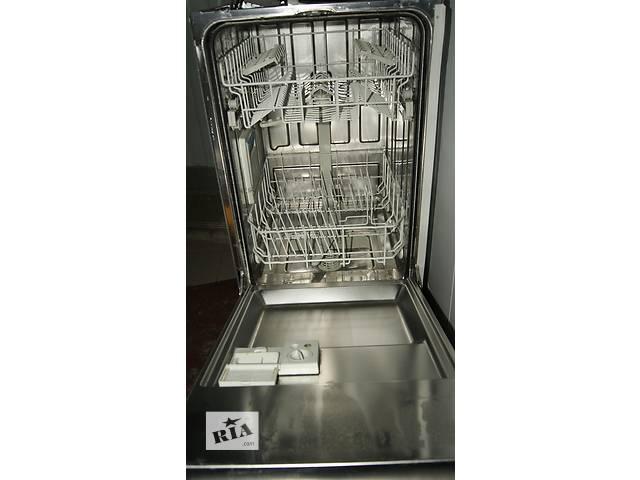 Посудомойка Bosch, 45 см., встраиваемая, 9 компл. посуды,- объявление о продаже  в Березному (Ровенской обл.)