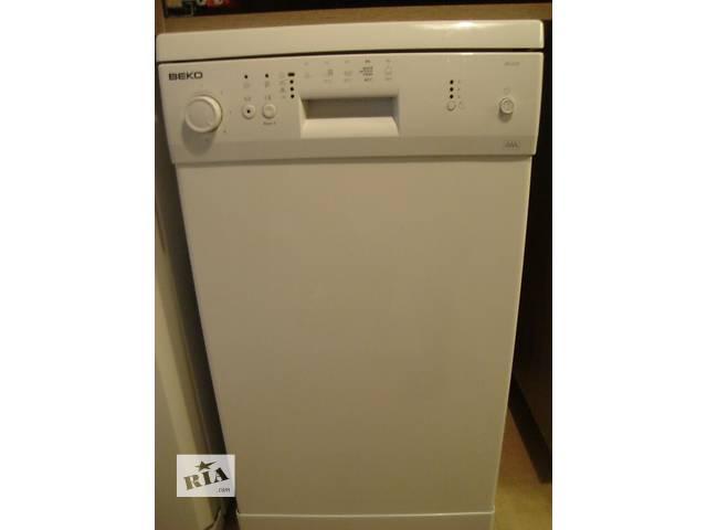 Посудомийна машина BEKO DFS 2531- объявление о продаже  в Тернополе