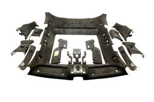 Потолки Audi Q7