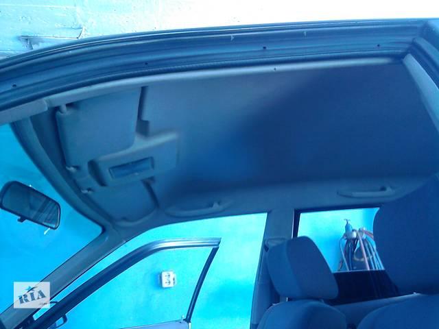 Потолок для легкового авто Audi 80- объявление о продаже  в Жидачове