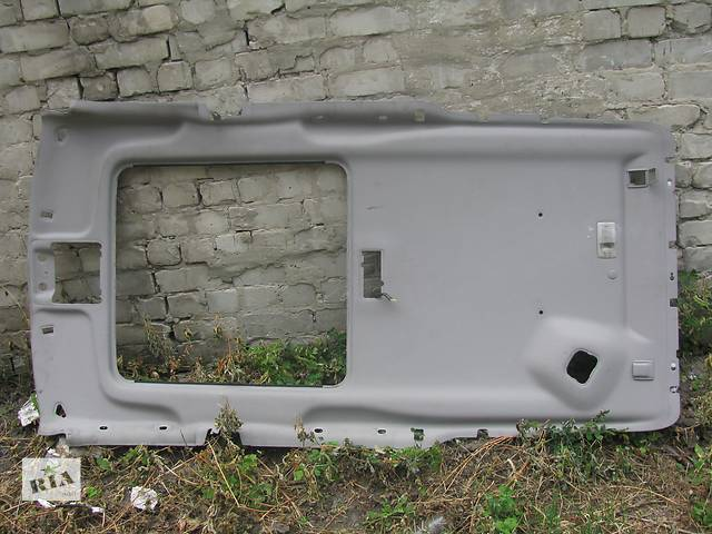 купить бу  Потолок для легкового авто Subaru Forester в Верхнеднепровске