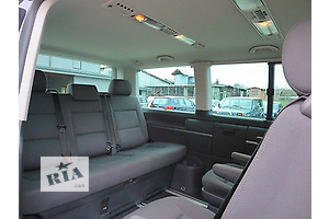 б/у Потолки Volkswagen Multivan
