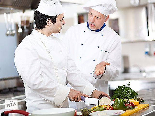 продам Потребуються помічники кухаря, жінки, чоловіки, сімейні пари!!! бу  в Украине