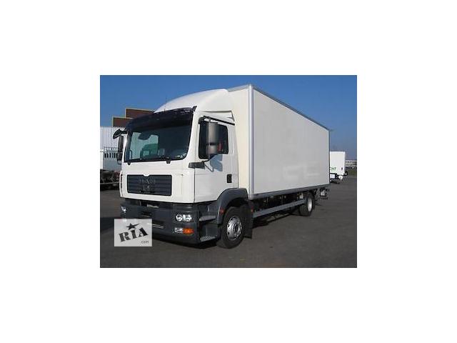 бу Потрібні водії на вантажні автомобілі в Тернополе