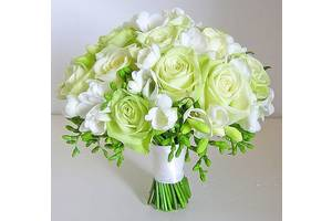 Зрізані квіти