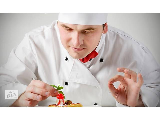 купить бу Повар и помощник в ресторане в Польшу  в Украине