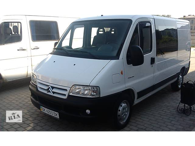 продам Поводок дворника для микроавтобуса Citroen Jumper 2002 бу в Костополе