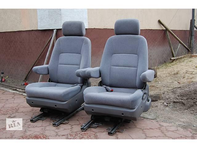 Поворотные сидения с салазками Kia Carnival- объявление о продаже  в Любомле