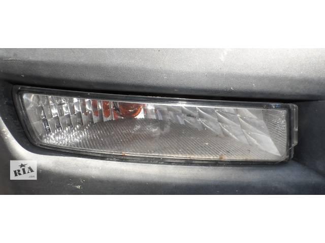 бу Поворотник на Opel Movano Опель Мовано 2003-2010 в Ровно