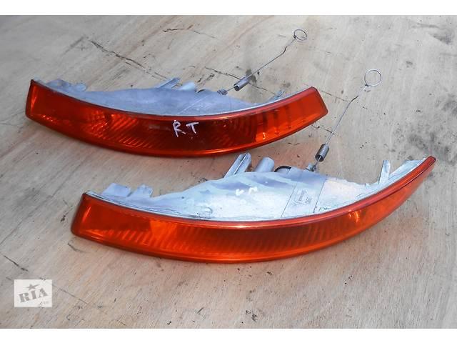 продам Поворотник/повторитель поворота левый 7700793312 Renault Trafic Рено Трафик Opel Vivaro Опель Виваро Nissan Primastar бу в Ровно