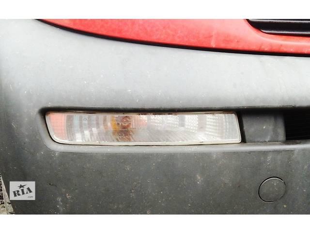 Поворотник/повторитель поворота правый 7700793313 Renault Trafic Рено Трафик Opel Vivaro Опель Виваро Nissan Primastar- объявление о продаже  в Ровно