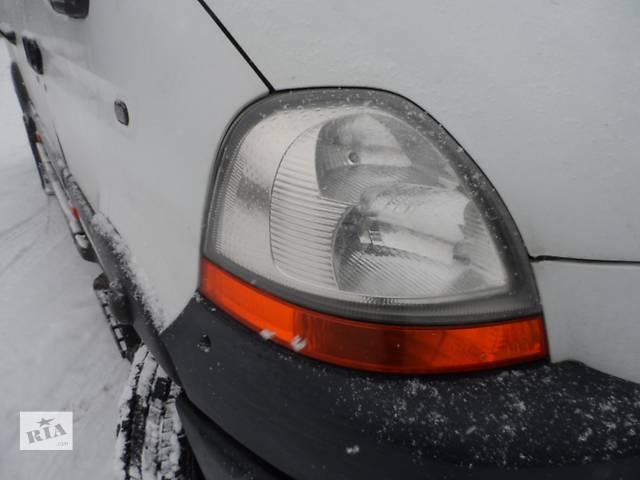 купить бу Поворотник/повторитель поворота Рено Маскотт (Маскот), Renault Mascott 3,0 DXI 2004-2010 в Ровно