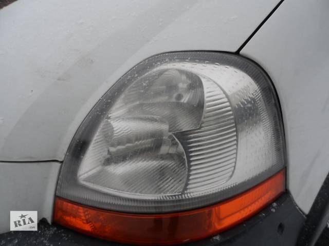 Поворотник/повторитель поворота Рено Маскотт (Маскот), Renault Mascott 3,0 DXI 2004-2010- объявление о продаже  в Ровно