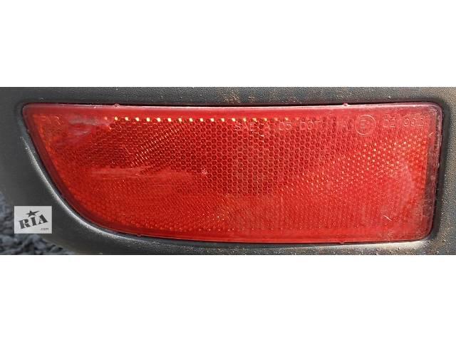 бу Поворотник в бампер Mercedes Sprinter Мерседес Спринтер 906 (215, 313, 315, 415, 218, 318) 2006-12р в Ровно