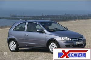Поворотники/повторители поворота Opel Corsa