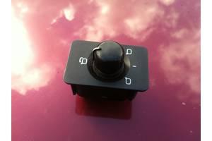 Блок управления зеркалами Audi A6