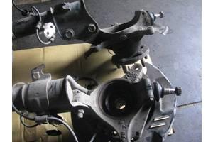 Поворотные кулаки Subaru Forester