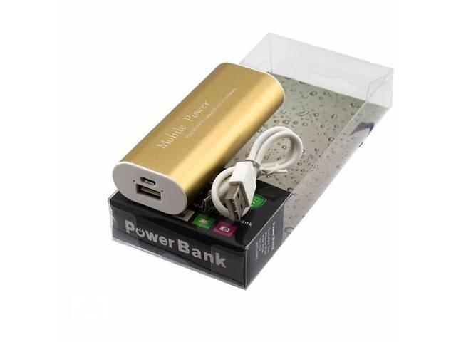 купить бу  Power Bank 8800 mAh Alum в Бродах