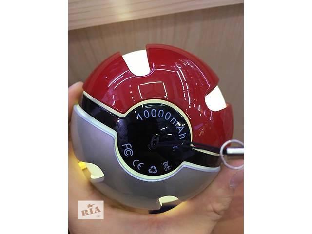 Power Bank Pokemon GO - 10000 mAh- объявление о продаже  в Виннице