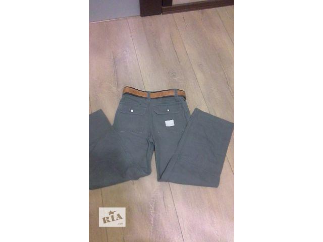 ПоискРасширенный  Джинсовые штаны, брюки. John Rocha.- объявление о продаже  в Днепре (Днепропетровск)