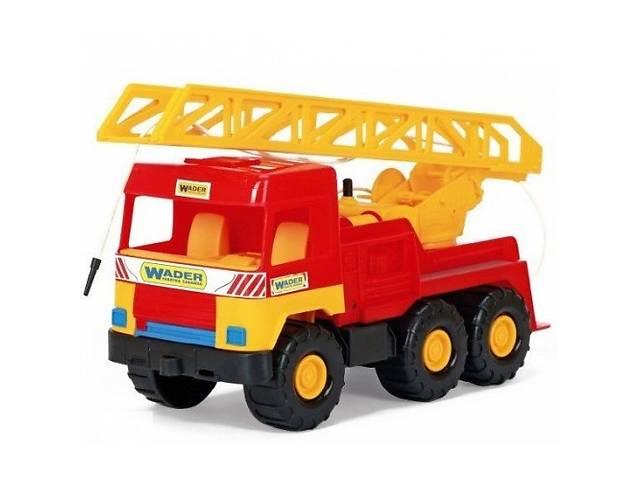 продам Пожарная машина Wader Middle truck бу в Николаеве