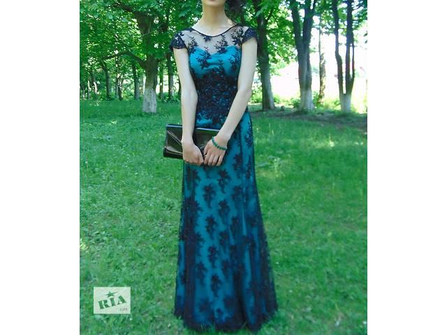 купить бу Продаю выпускное платья. в Тернополе