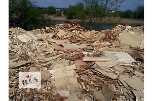 прадам відходи деревини та тирсу