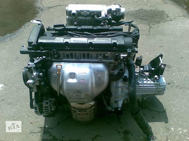 купить бу Практически новый двигатель 2.0 для Hyundai Coupe в Киеве