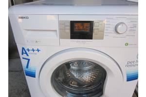 б/у Фронтальные стиральные машинки Beko