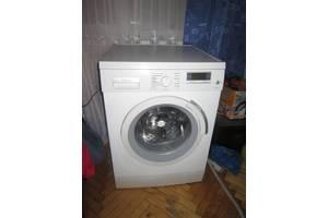 Фронтальные стиральные машинки Siemens