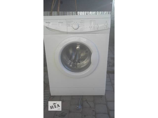 продам Пральна машина (стиралка) Amica бу в Мукачево