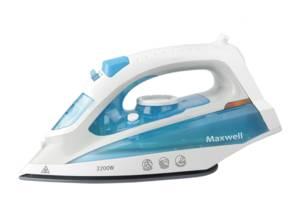 Новые Паровые гладильные станции Maxwell