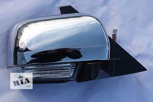 Новые Зеркала Mitsubishi Pajero Wagon